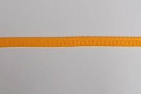 Oranje extra soepele paspelband