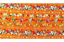 Kawai Panda oranje
