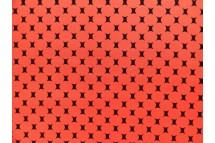 Atomic Dot orange