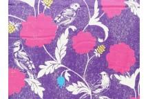 Dahlia violette