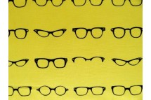 Geekly Chic Yellow