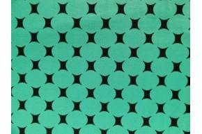 Atomic Dot Turquoise