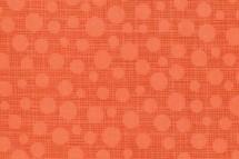 florals sorbet clementine